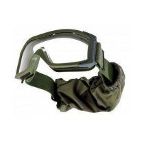 Masque de protection (X1000) Olive - Bollé Tactical