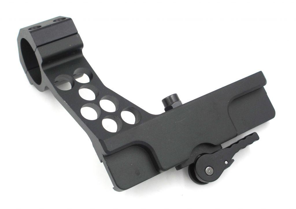 ANNEAUX DE MONTAGE - 25.4MM, 30MM - AK47, AK74 - AIM-O