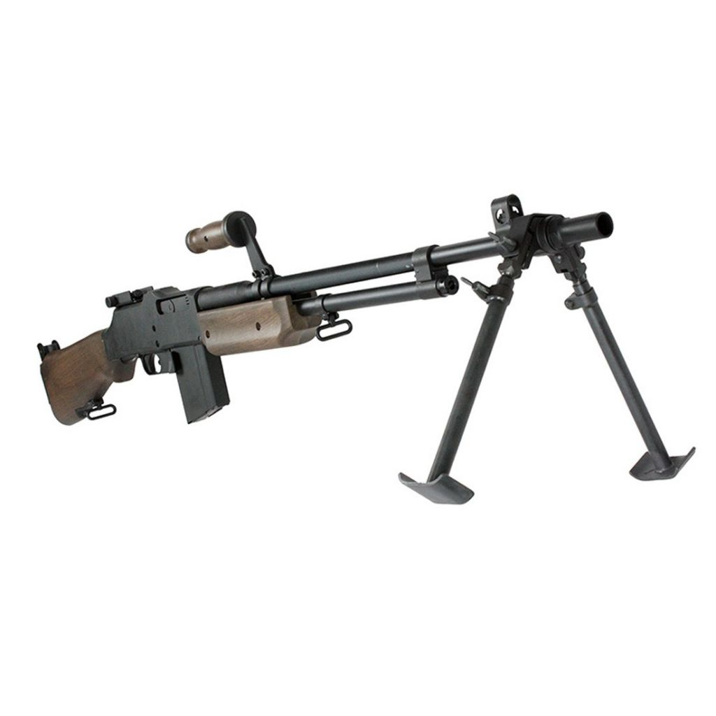 BAR M1918A2 - AEG - S&T ARMAMENT