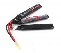 Batterie LiPo (11.1v 1300mAh) (25C) - ActionSportGames