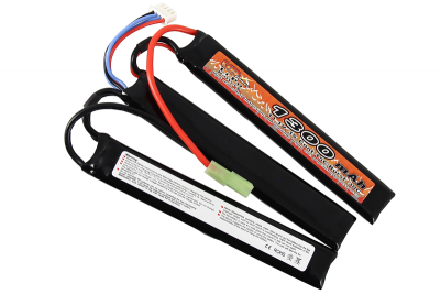 BATTERIE LIPO 11.1 1300MAH 15C - VB POWER