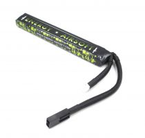 BATTERIE LIPO 7.4V 1400MAH 25C - ENERGY AIRSOFT