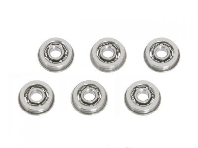 BEARING 9MM 6PCS [POINT]