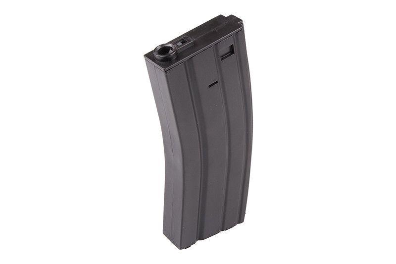 Boite de 5 chargeurs (Mid-cap) 100 billes M4/M16 - Specna Arms