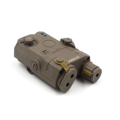 Boitier AN/PEQ 15 LA-5 Dark Earth - FMA