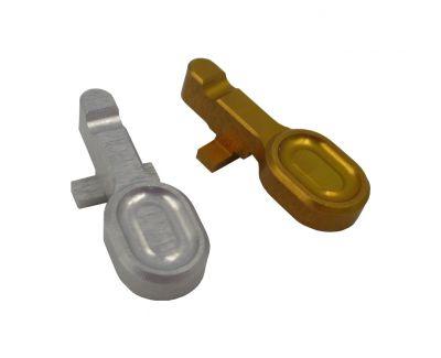 BOLT CATCH CNC - AR15 - RETRO ARMS