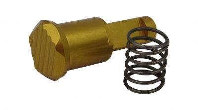 BOLT FORWARD CNC- AR15 - RETRO ARMS