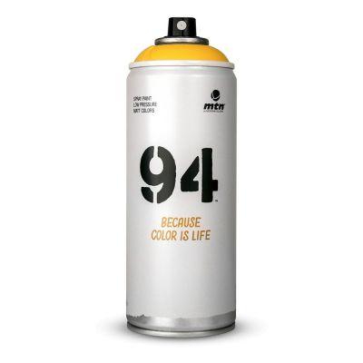 BOMBE DE PEINTURE MTN 94 400ML - MONTANA COLORS