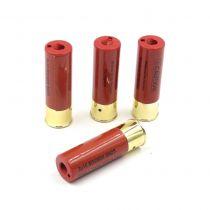 Cartouches shotgun 30 billes 4pcs - ActionSportGames