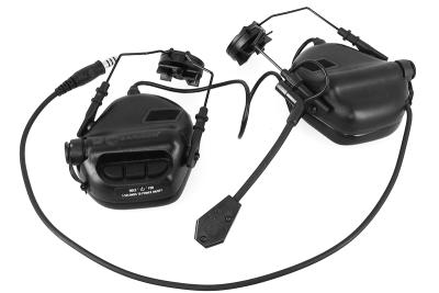 CASQUE DE COMMUNICATION M32H MOD3 - EARMOR