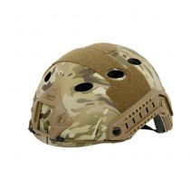 Casque tactique (FAST) (PJ) (Multicam) - FMA