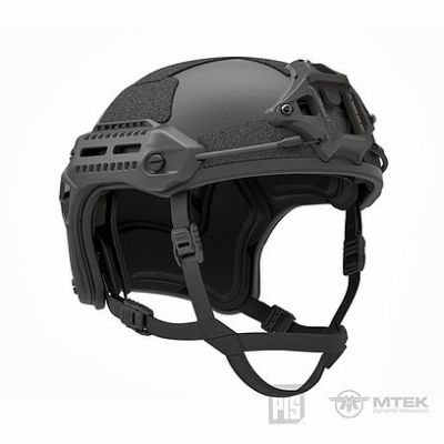 CASQUE TACTIQUE FACTICE FLUX MTEK - PTS
