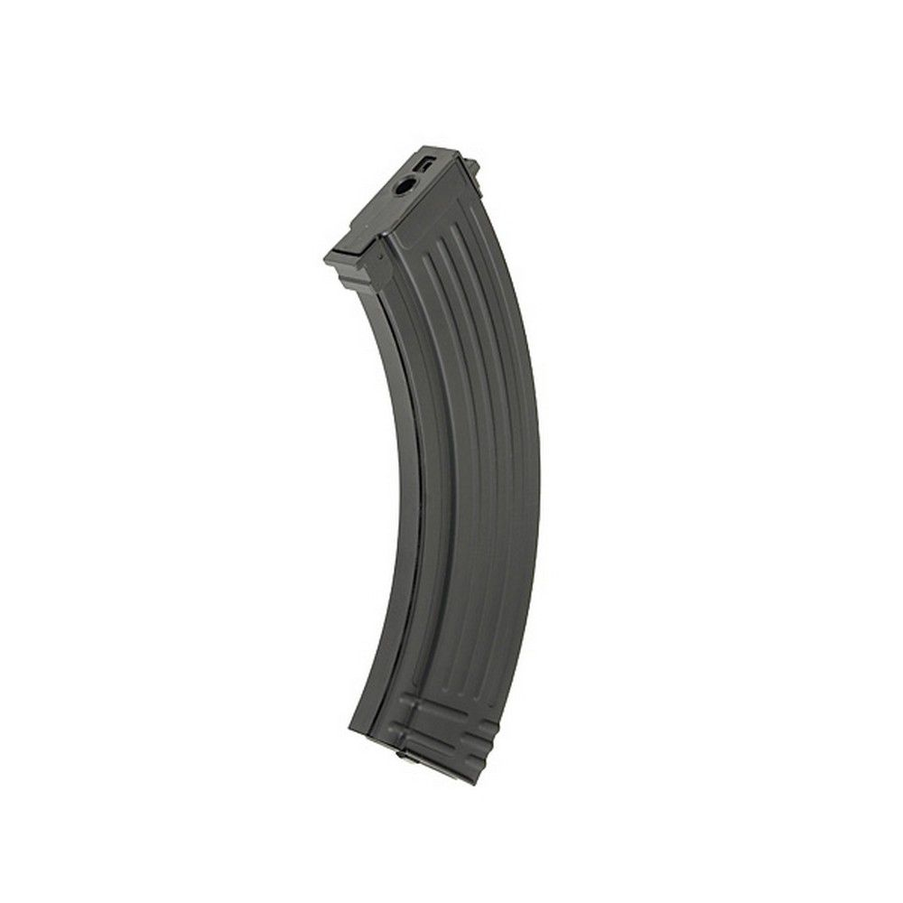Chargeur (Mid-cap) 200 billes AK- Cyma