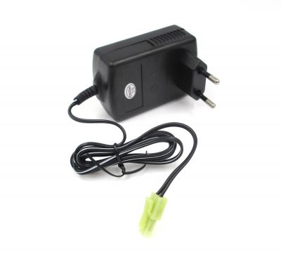 Chargeur de batterie NiCd/NiMH (Intelligent) - ActionSportGames