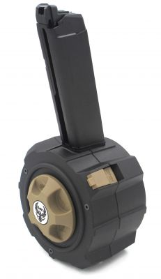 CHARGEUR DRUM 145RD GREEN GAS, HPA - G17, 17 - HFC