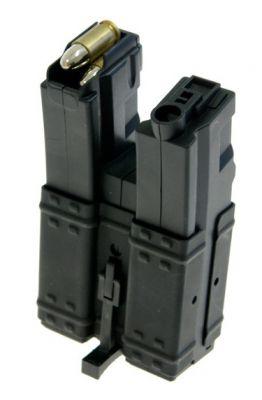 CHARGEUR HI-CAP 250RD - MP5 [CYMA]