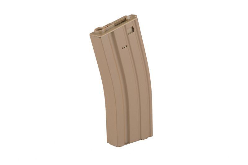CHARGEUR HI-CAP 300RD - M4 - SPECNA ARMS