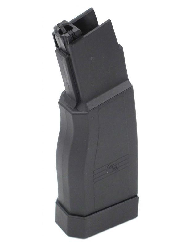 CHARGEUR HI-CAP 375RD SCORPION EVO 3-A1 - ASG