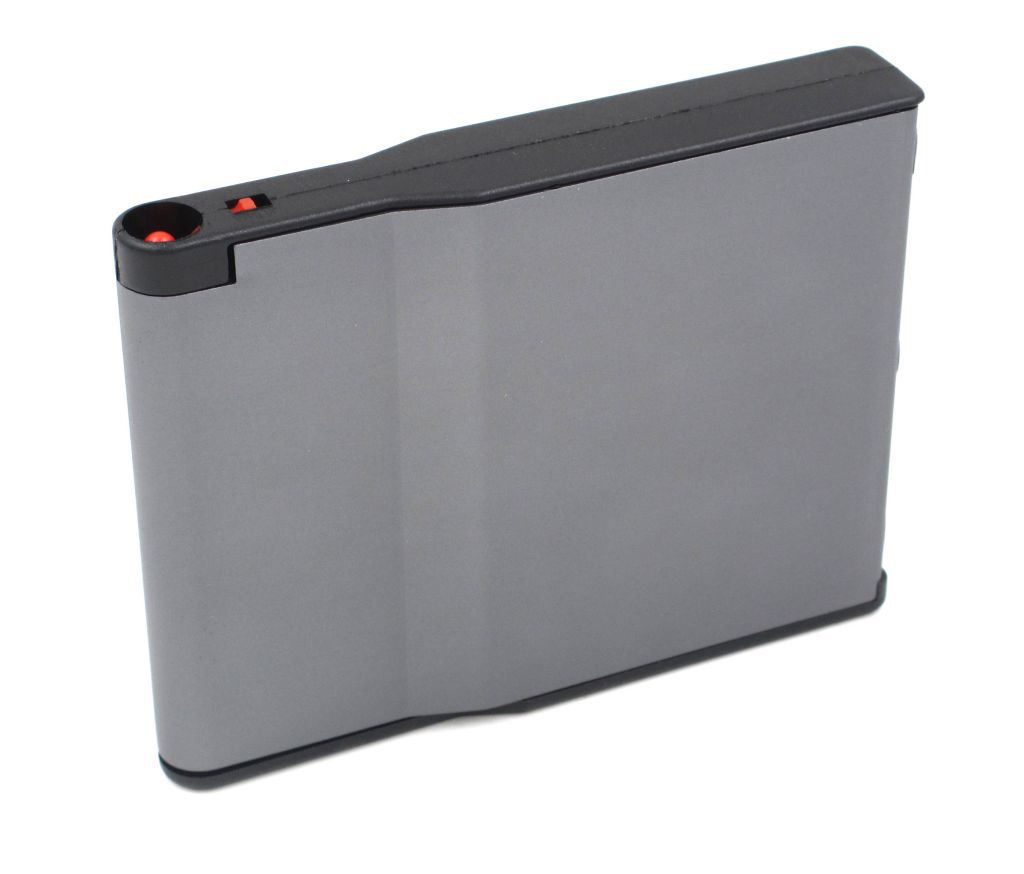 CHARGEUR LOW-CAP 30RD - SRS SILVERBACK