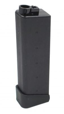 CHARGEUR LOW-CAP 30RD ARP9 [G&G]
