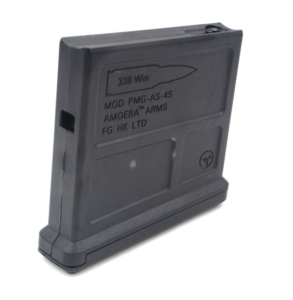 CHARGEUR LOW-CAP 45RD - AS01 STRIKER - ARES