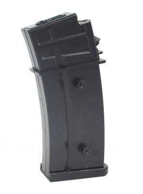 CHARGEUR MID-CAP 120RDS - G36 - ZC LEOPARD