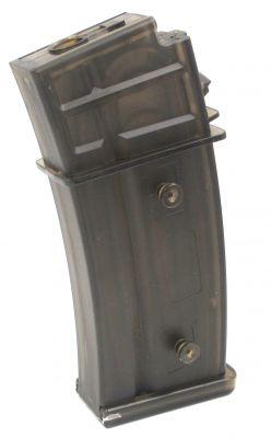 CHARGEUR MID-CAP 130 BILLES - G36 [ACM]
