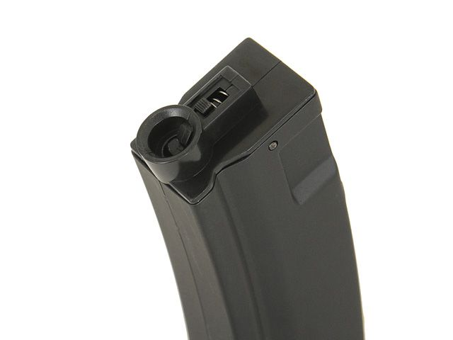 CHARGEUR MID-CAP 130RDS - MP5 - CYMA