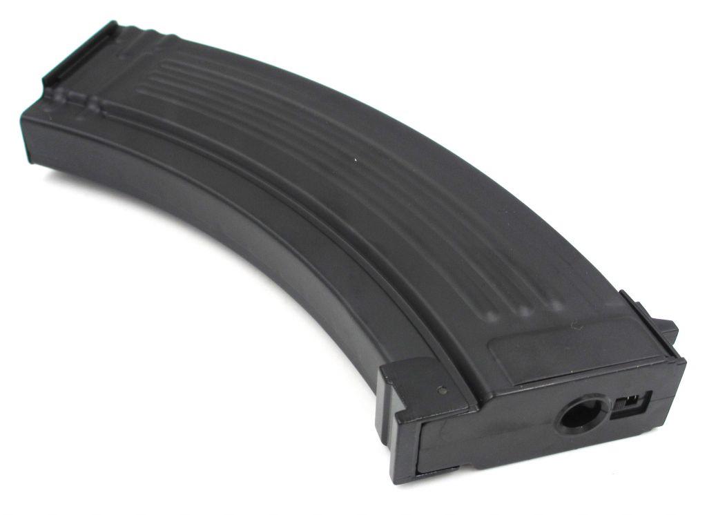 CHARGEUR MID-CAP 150 BILLES -AK47 [ACM]