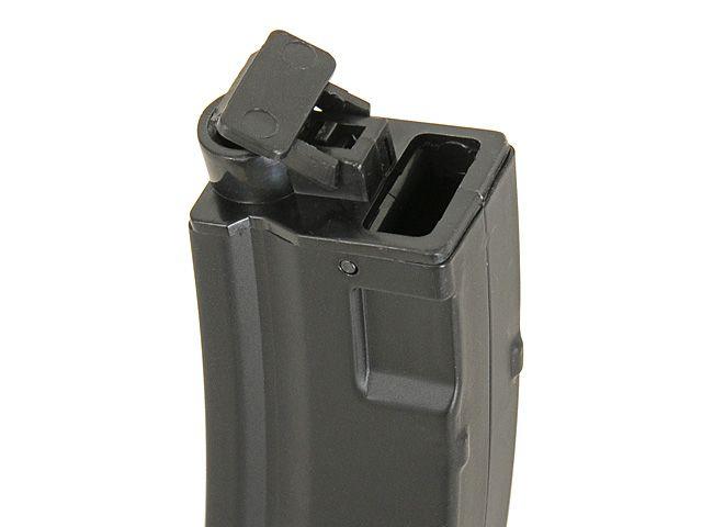 Chargeurs (Hi-cap) 260 billes MP5 - Cyma