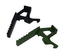 CHARGING HANDLE CNC- AR15 - RETRO ARMS