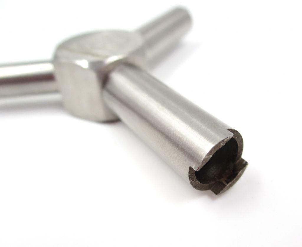 Clé de valves (GBB/GBBR) - Element