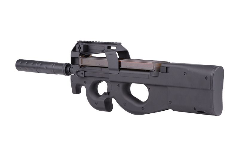 CM060B SMG (Pack Complet) - Cyma