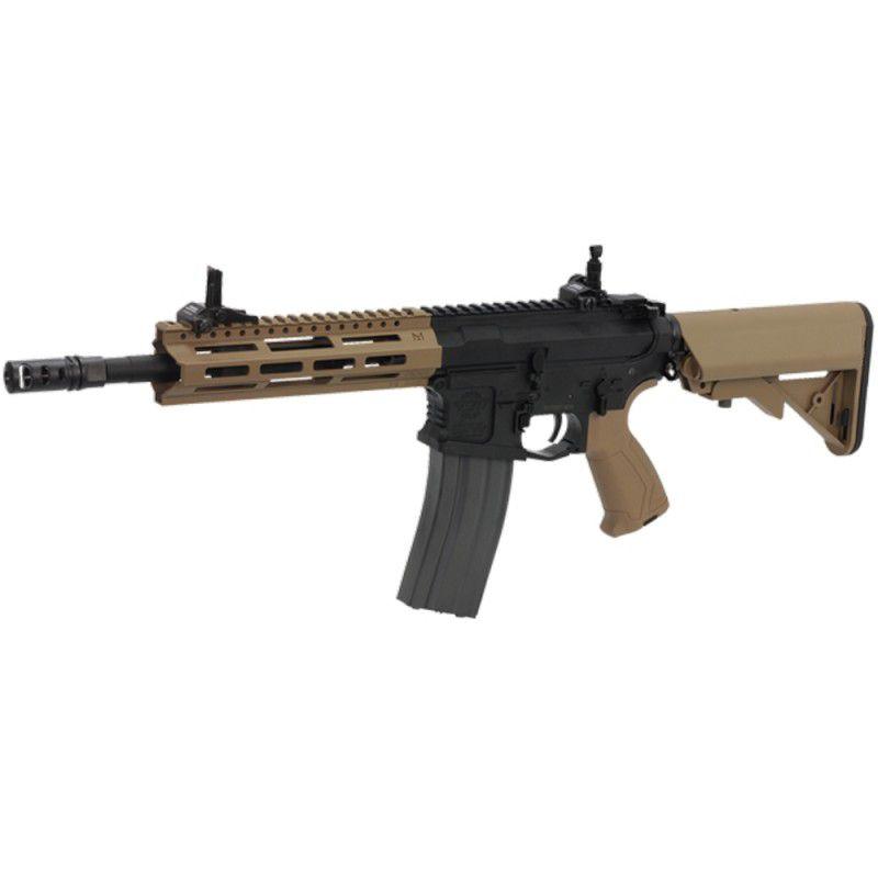 CM16 Raider 2.0 (Combat Machine) Desert Tan - G&G Armament