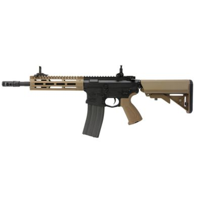 CM16 Raider 2.0 (Combat Machine) Desert Tan - G&G Armament