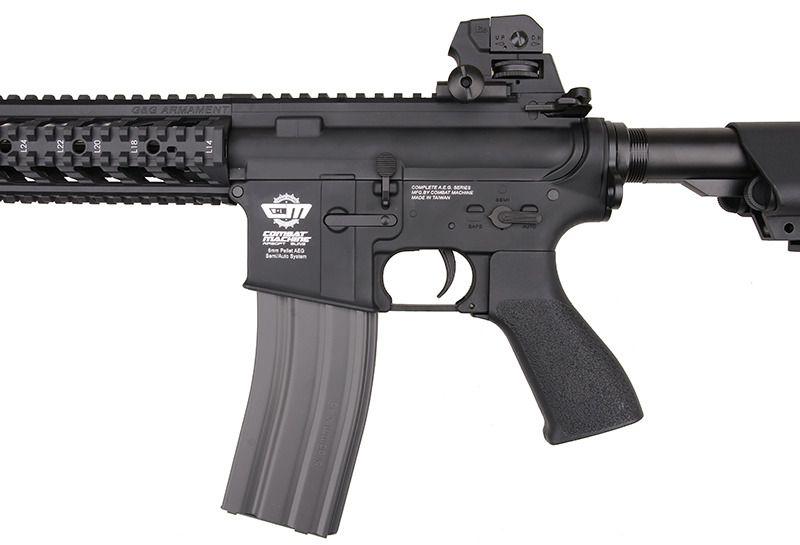 CM16 Raider-L (Combat Machine) - G&G Armament