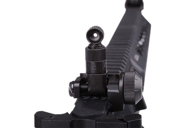 CM16 SRL (Combat Machine) Mosfet - G&G Armament