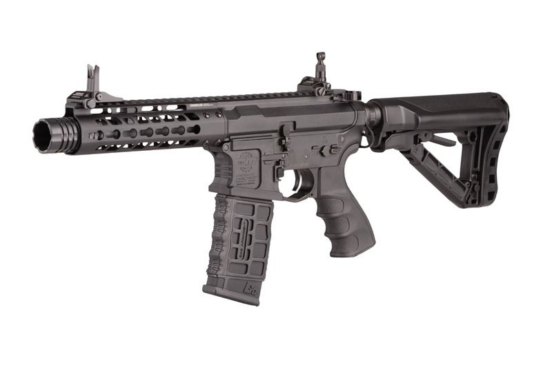 "CM16 Wild Hog 7"" (Combat Machine) Mosfet - G&G Armament"