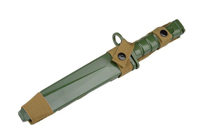COUTEAU FACTICE M10 - ACM