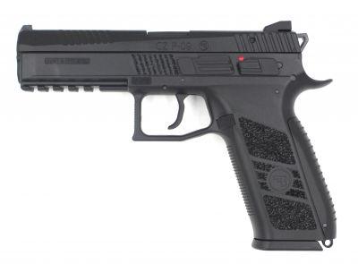 CZ P-09 GBB [ASG]