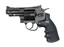 "DAN WESSON 2.5"" HIGH POWER [ASG]"