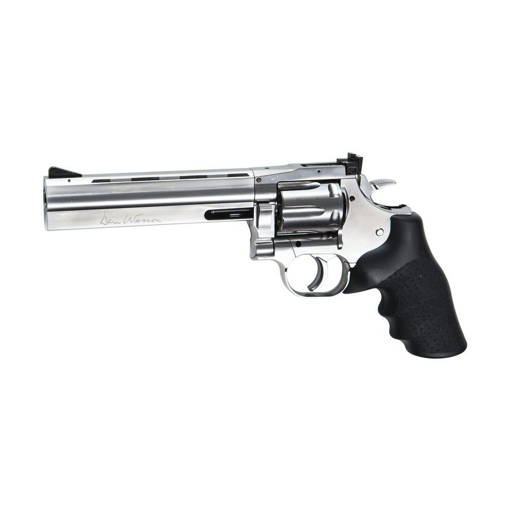 "Dan Wesson 715 6"" (Low Power) - ActionSportGames"
