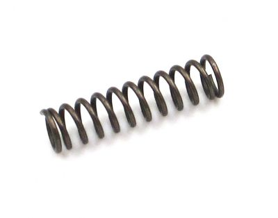 DISASSEMBLING LATCH RELEASE BUTTON SPRING (PART N°66) - M92/M9 [WE]