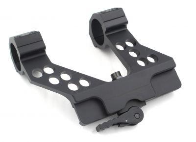 DOUBLE ANNEAUX DE MONTAGE - 25.4MM, 30MM - AK47, AK74 - AIM-O
