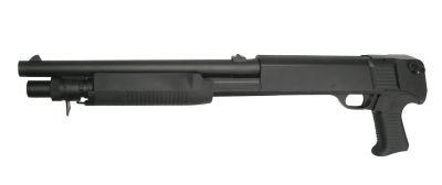 FRANCHI SAS-12 3 BURST SHORT [ASG]