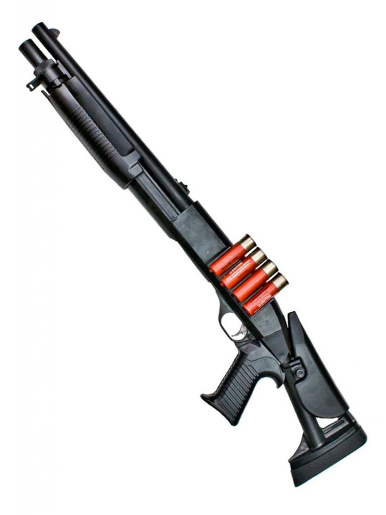 FRANCHI SAS-12 FLEX-STOCK [ASG]