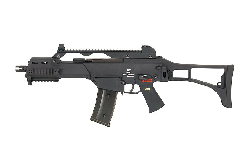G39C - GBBR - GREEN GAS - WE