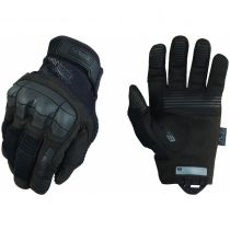 Gants d\'intervention coqués M-Pact 3 (Noir) - Mechanix Wear