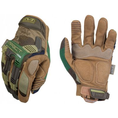 Gants d\'intervention M-Pact (CE) - Mechanix Wear