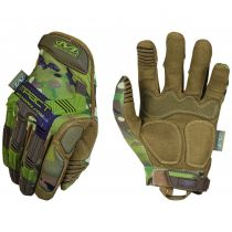 Gants d\'intervention M-Pact (Multicam) - Mechanix Wear
